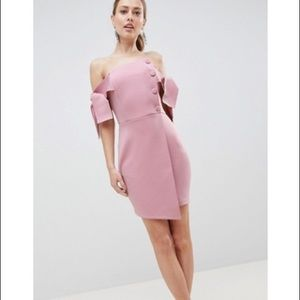 Dresses & Skirts - NEVER WORN ASOS DRESS